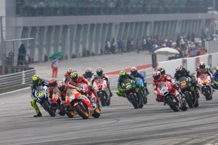 Modificaciones en el calendario provisional 2016 del Campeonato del Mundo de MotoGP