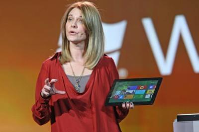 Microsoft habla sobre Windows 8 en la conferencia de JP Morgan, síguelo en directo con Genbeta