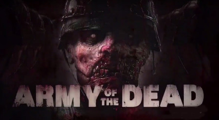 Se filtra el primer tráiler de Army of the Dead, el modo zombis de Call of Duty WWII