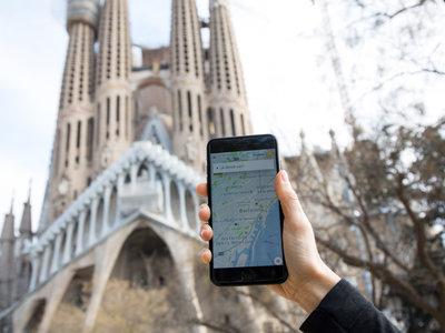 Uber vuelve hoy a Barcelona: la cronología de sus idas y venidas desde 2014 a 2018