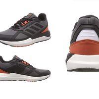 Por 39,98 euros podemos hacernos con unas zapatillas deportivas Adidas Run80s gracias a Amazon