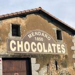 La fábrica artesana de chocolate en Mendaro, una historia de amor a primera vista