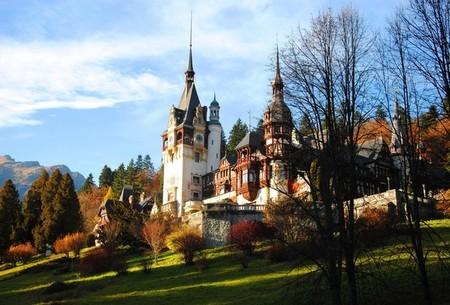 Transylvania Romanic