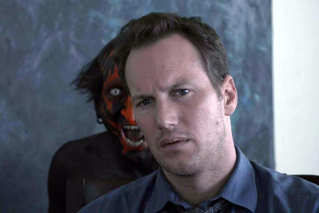 Patrick Wilson debutará en la dirección con 'Insidious 5', la nueva entrega de la saga de terror creada por James Wan