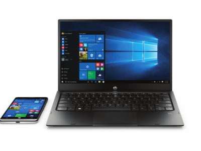 Microsoft y HP vuelven a poner en el escaparate al Elite X3, ahora con sensor de huellas
