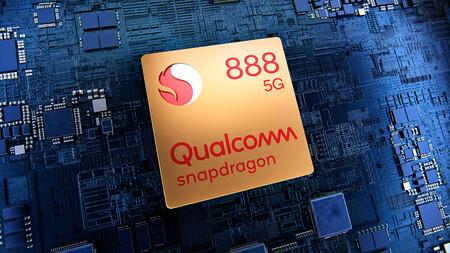 El Snapdragon 888 es oficial: plena potencia para inteligencia artificial, 5G, juegos y fotografía