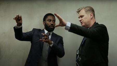 'Tenet' supera los 300 millones de dólares de recaudación mundial: la película de Christopher Nolan ya es la tercera más taquillera de 2020