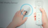 Wii Vitality Sensor... ¿mande? [E3 2009]
