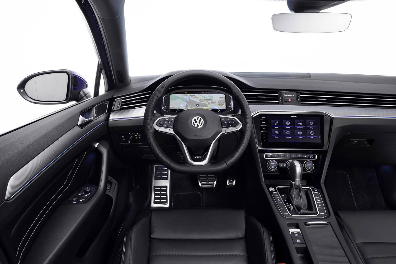 Foto de Volkswagen Passat 2019 (28/53)
