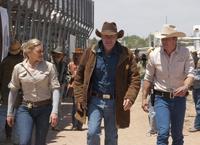 El sheriff 'Longmire' volverá con nuevas aventuras en una tercera temporada