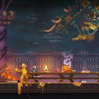 Nidhogg 2 y sus peculiares duelos de espadas llegarán a PS4 y PC el 15 de agosto