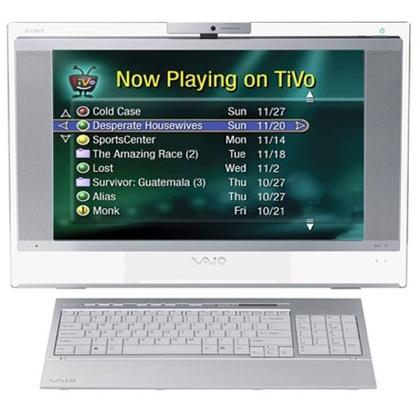 Nero ofrecerá Tivo para el ordenador