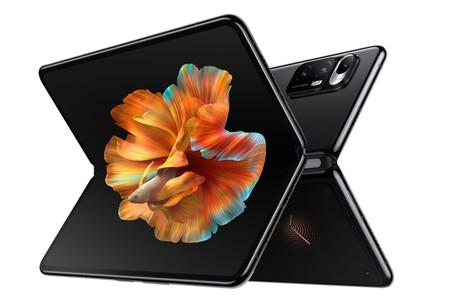 Xiaomi prepara dos nuevos flagships, uno de ellos plegable: serán los primeros con cámara bajo pantalla, según filtración