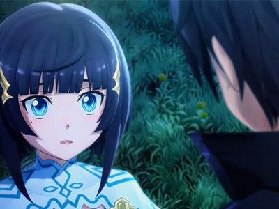 Sword Art Online: Hollow Realization lanza nuevo tráiler y muestra su hermosa edición de colección para PS4