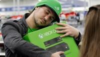 Microsoft vendió más de 720 mil Xbox One durante el Black Friday en Estados Unidos