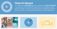 Vimeo quiere que las películas financiadas mediante crowdfunding usen su plataforma de distribución