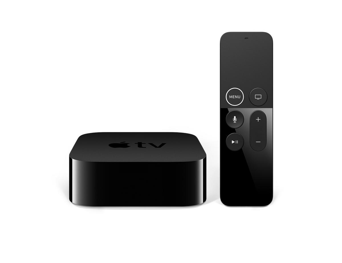 Apple TV 4K (1ª Generación) 32GB