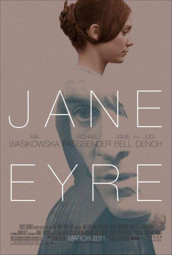 'Jane Eyre', cartel y tráiler