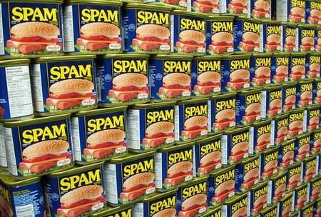 Gracias por el spam de tu negocio, pero no me interesa