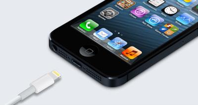 Lightning: el nuevo conector de Apple ya está aquí #keynoteiPhone5