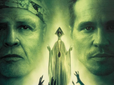 Ciencia-ficción: 'La isla del Dr. Moreau', de John Frankenheimer