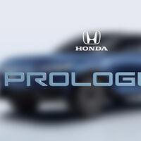 El Honda Prologue estará listo en 2024: un SUV eléctrico compartido con GM, que podría fabricarse en México