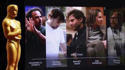 Camino al Oscar 2015 | Mejor director