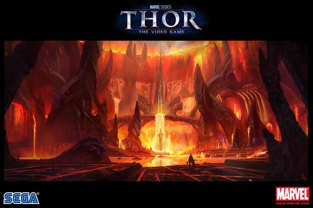 Thor [Julio 2010]