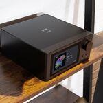 NAD presenta el C700, su nuevo amplificador HiFi con pantalla de 5 pulgadas y reproductor en streaming integrado