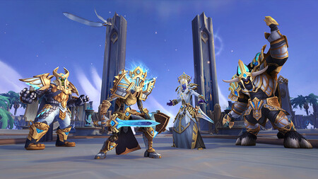 World of Warcraft: Shadowlands se ha convertido en el juego de PC más rápidamente vendido de la historia con 3,7 millones