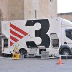 TV3 tiene un 82% más de personal que Telecinco, ¿Estamos tirando el dinero público?