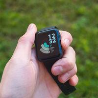 El Xiaomi Mi Watch Lite se actualiza con no molestar inteligente, ajustes de vibración y más novedades