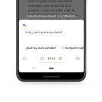 Asistente de Google: cómo activar o desactivar la búsqueda contextual '¿Qué hay en mi pantalla?'