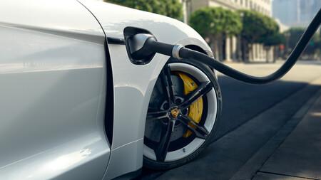 """Porsche dice """"no gracias"""" a utilizar la nueva plataforma de VW para vehículos eléctricos"""