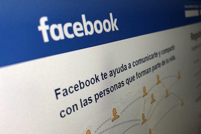 Reino Unido multa a Facebook con el máximo permitido por el escándalo de Cambridge Analytica