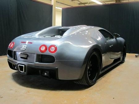 Bugatti Veyron Replica 7