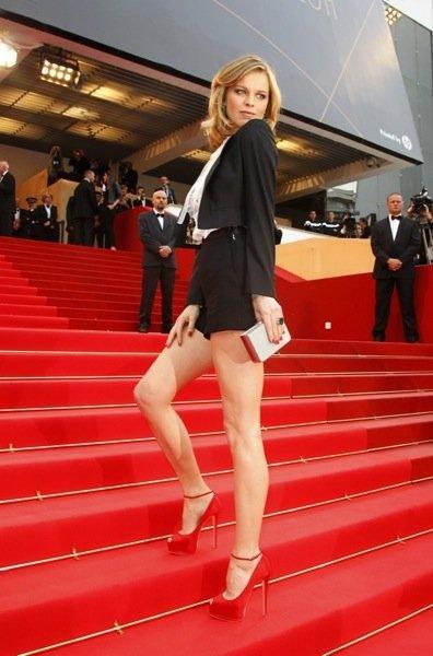 Foto de Los 10 mejores vestidas de la última semana del Festival de Cannes 2011 (1/11)