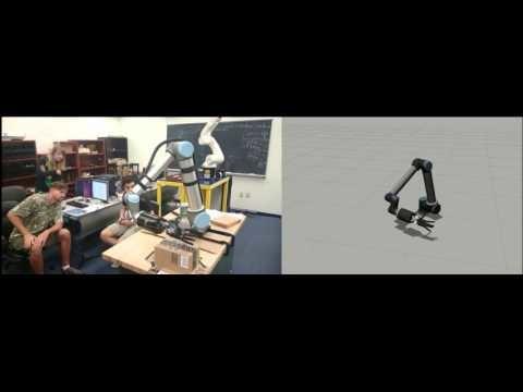 Este dedo robótico simula perfectamente un dedo humano
