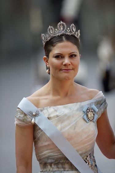 Los looks de las invitadas a la boda real de Carlos Felipe de Suecia y Sofia Hellqvist
