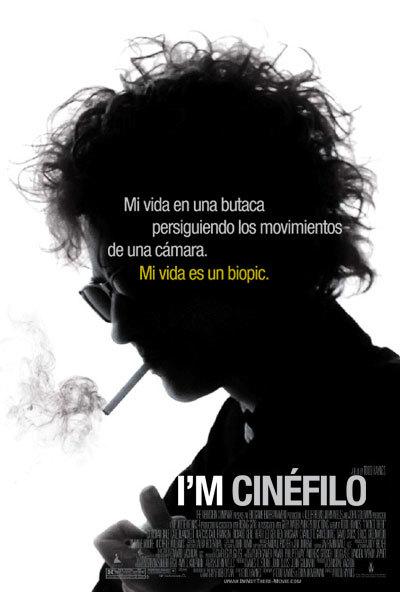 I wanna be... Cinéfilo