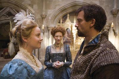 'Elizabeth: la edad de oro', todo un personaje