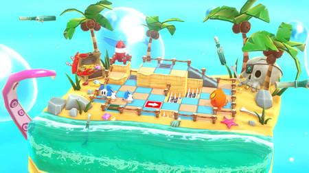 Apple Arcade - Chuchu Universe