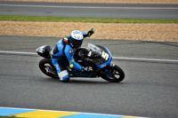 MotoGP Francia 2015: Romano Fenati se lleva una gran carrera en Moto3