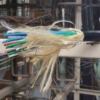 Movistar reafirma sus planes para sustituir el cobre por fibra: apagará una central al día
