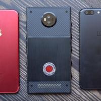 Finalmente tenemos más detalles del misterioso smartphone holográfico de RED... sí, el de los 1.200 dólares