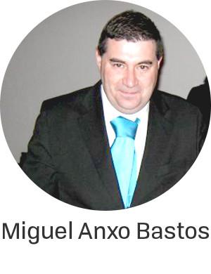 Miguel Anxo Bastos