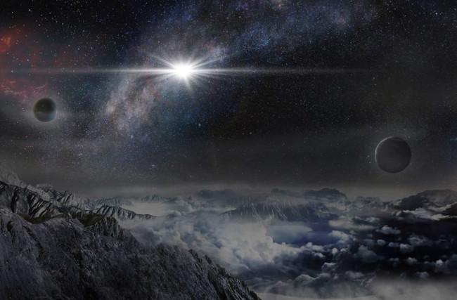 Científicos descubren la que podría ser la supernova más brillante y potente de la historia