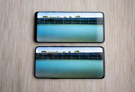 Samsung Galaxy S20 Ultra Oneplus 7 Pro