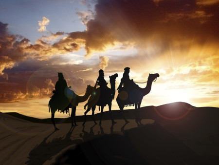 Ver Fotos De Los Reyes Magos De Oriente.Lo Que Aprendi Al Convertirme En Los Reyes Magos De Oriente