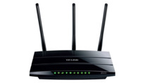 TP-Link TD-W8980, un router preparado para la fibra